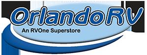 Orlando RV Logo