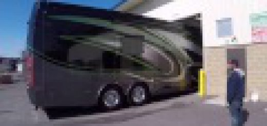Rv delivery date