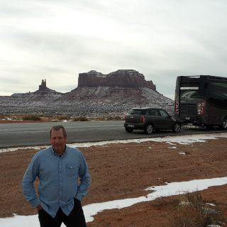 Heading to Arizona