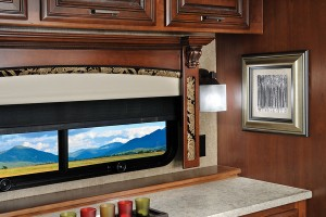 Rv Electric Shades