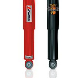 Koni Shocks for RV