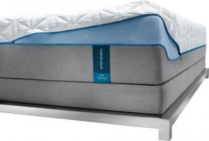RV Tempurpedic mattress