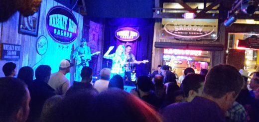 Visiting Nashville