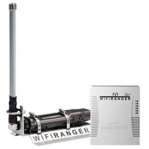 wifiranger will boost your RV wifi