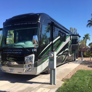 Las Vegas Motorhome Resort