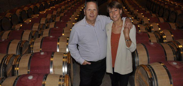 Glenn & Julia