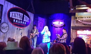 10 Nashville