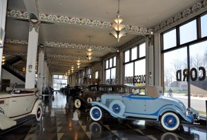 4 Auburn Museum