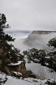 5. Winterland Grand Canyon