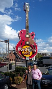 7 Nashville